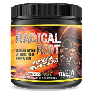 Bester Booster 2020 Undisputed Laboratories Radical Riot