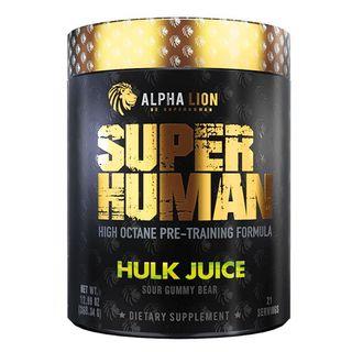 Bester Booster 2020 Super Human